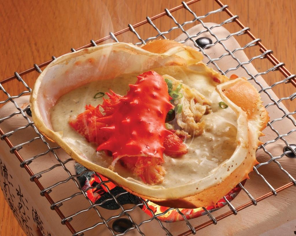 Sushi Hokkaido Sachi anh 4