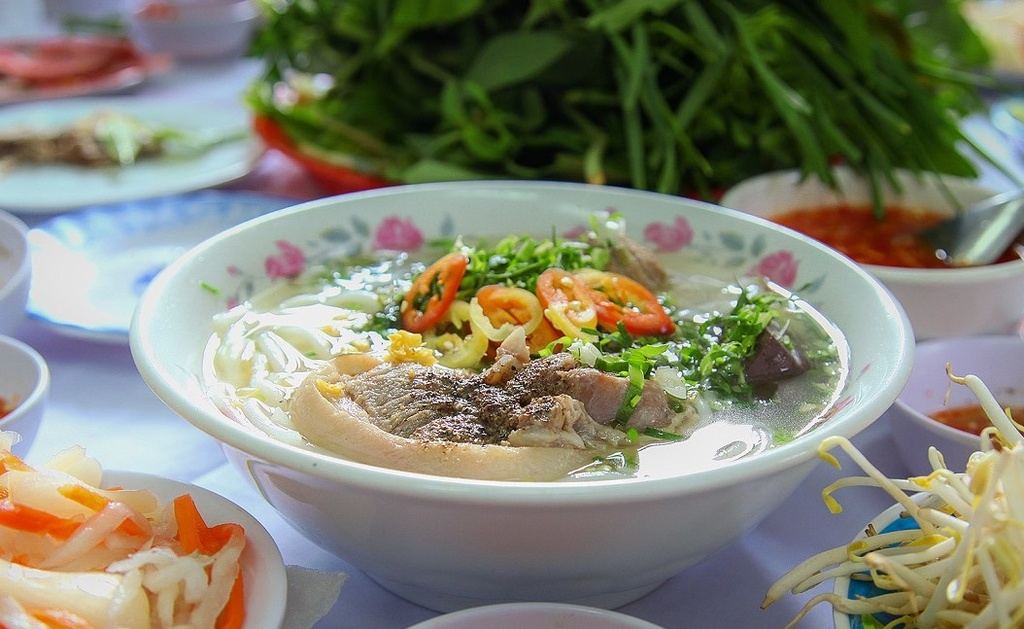 dac san Tay Ninh anh 1