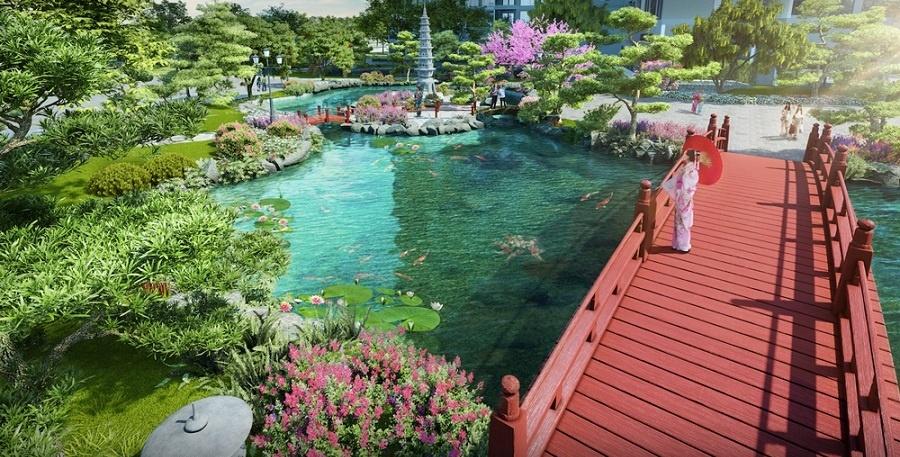 Vinhomes Ocean Park anh 3