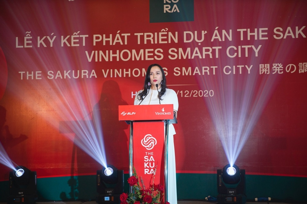 Vinhomes Smart City anh 3