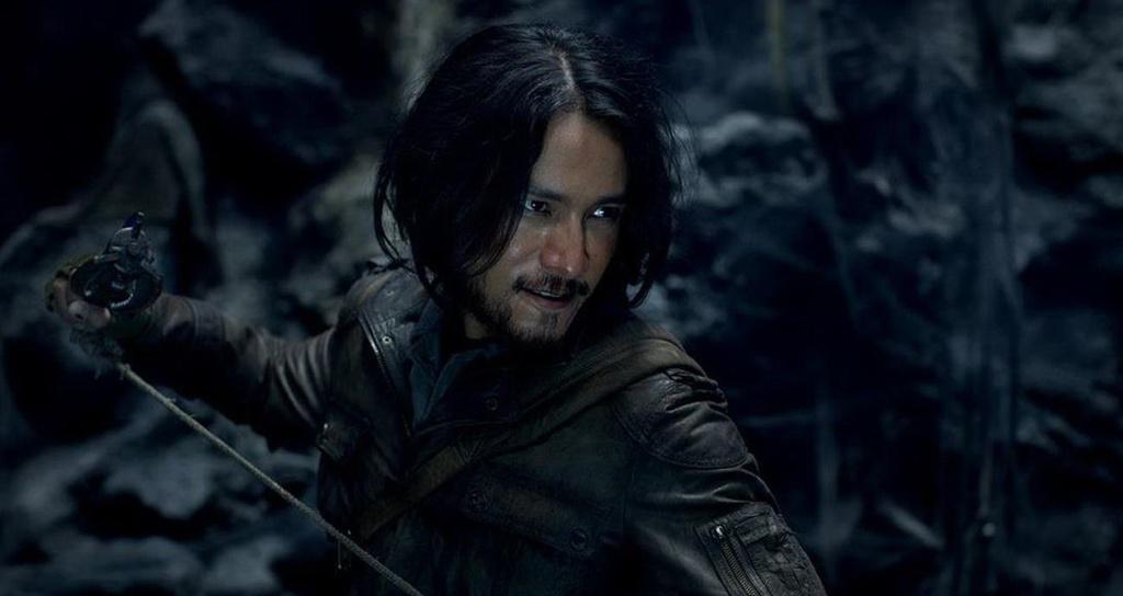 10 phim bom tan an khach nhat thi truong Trung Quoc 2015 hinh anh 7