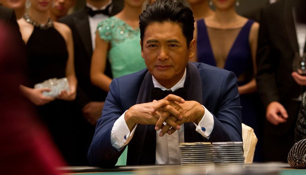 10 phim bom tan an khach nhat thi truong Trung Quoc 2015 hinh anh 9