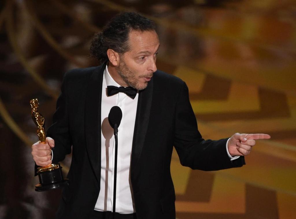 Bi mat tu danh sach chien thang Oscar 2016 hinh anh 8