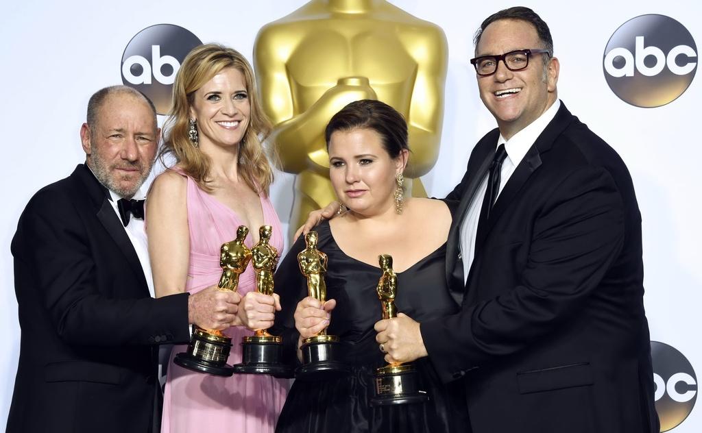 Bi mat tu danh sach chien thang Oscar 2016 hinh anh 3