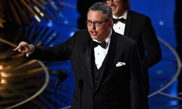Bi mat tu danh sach chien thang Oscar 2016 hinh anh 9