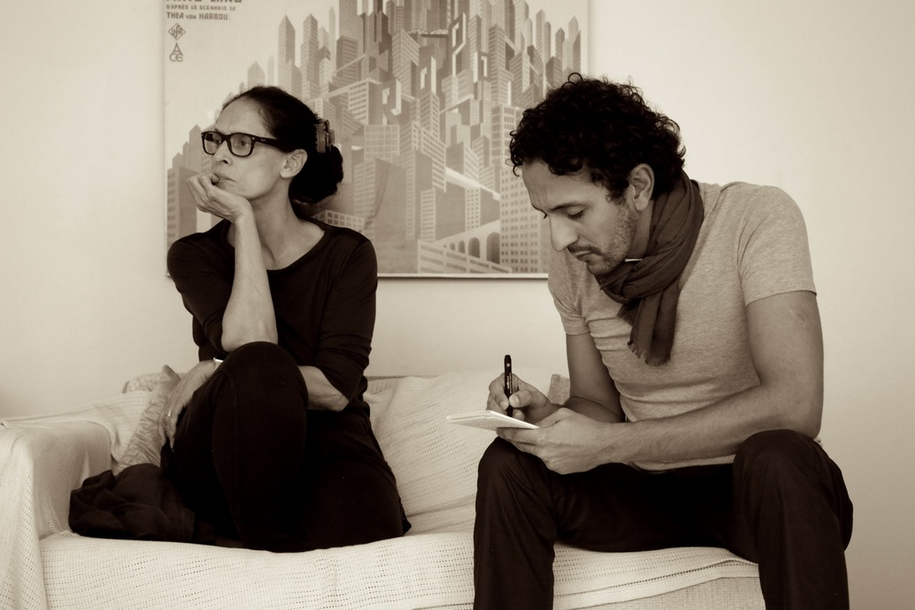 20 phim tranh giai Canh co vang tai Cannes 2016 hinh anh 1