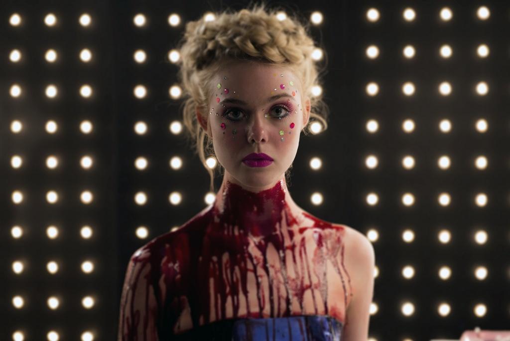20 phim tranh giai Canh co vang tai Cannes 2016 hinh anh 13