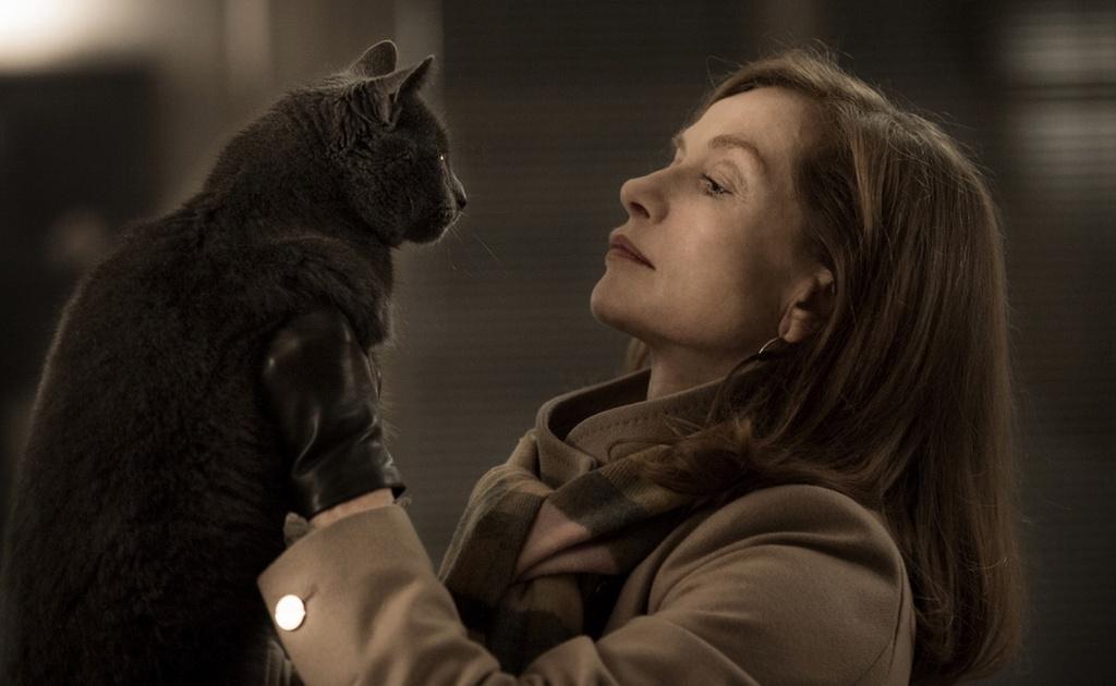 20 phim tranh giai Canh co vang tai Cannes 2016 hinh anh 3