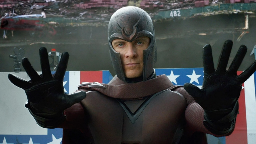 10 nhan vat X-Men duoc yeu thich nhat tren man anh hinh anh 8