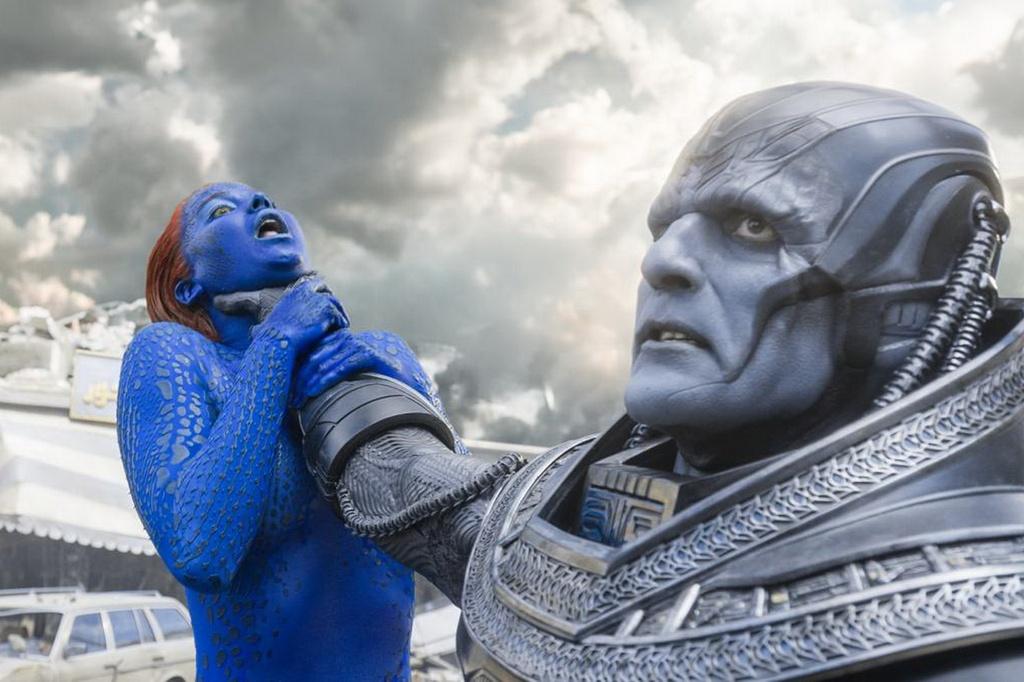 Gioi phe binh khong man ma voi 'X-Men: Apocalypse' hinh anh 2