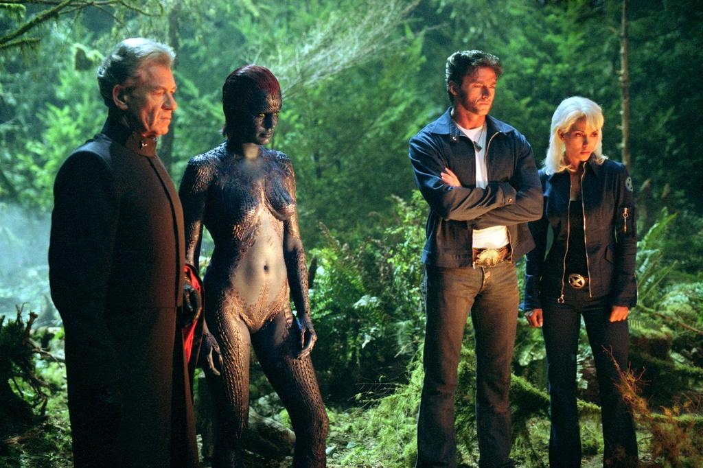 Gioi phe binh khong man ma voi 'X-Men: Apocalypse' hinh anh 6