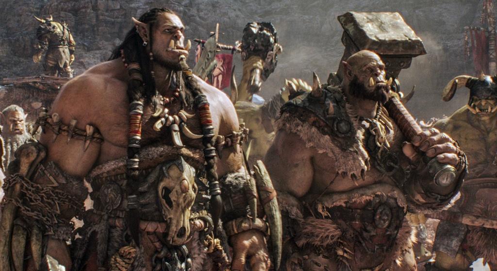 7 ly do co the giup 'Warcraft' chinh phuc khan gia hinh anh 5