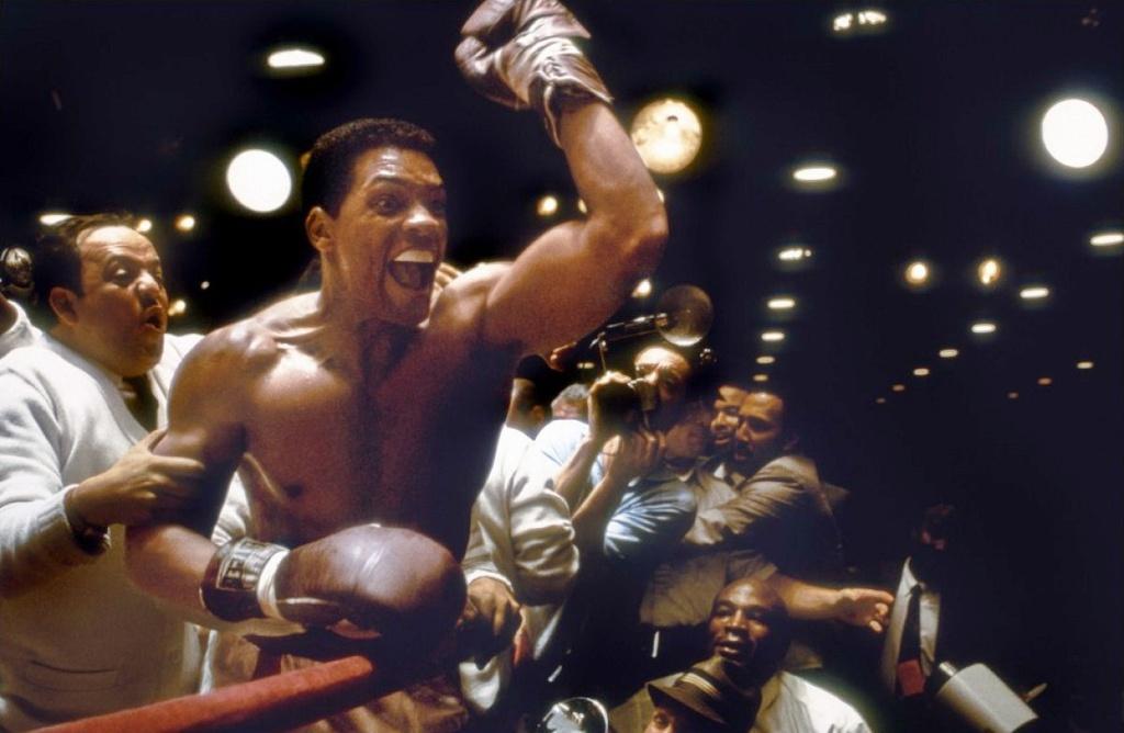 Nhung bo phim ve huyen thoai quyen anh Muhammad Ali hinh anh 5