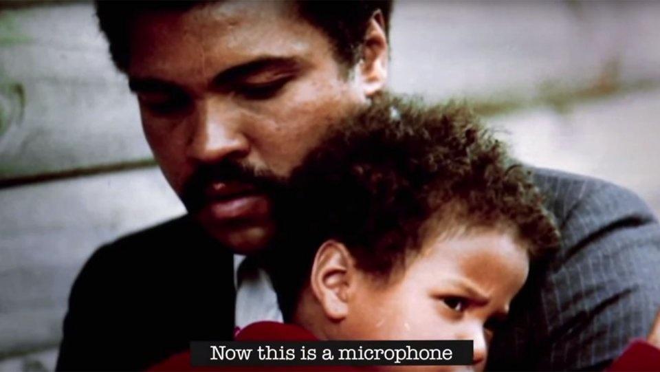 Nhung bo phim ve huyen thoai quyen anh Muhammad Ali hinh anh 8