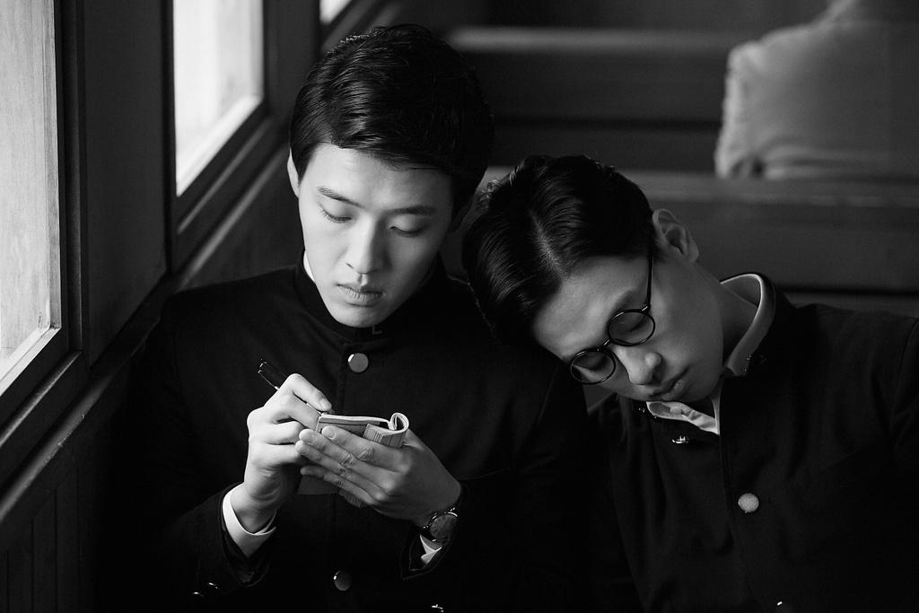 phim Han an khach 2016 anh 4