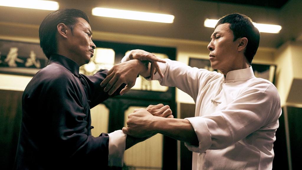 10 bo phim an khach nhat tai Trung Quoc nua dau 2016 hinh anh 1
