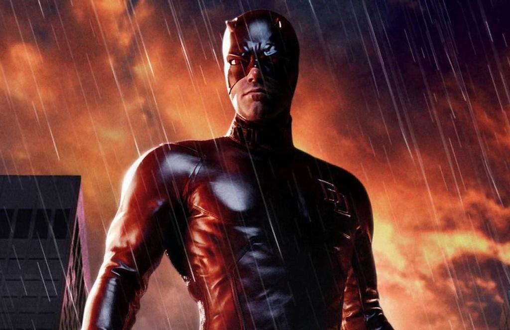 Nhung bo phim kinh dien Matt Damon tung lo hen hinh anh 4
