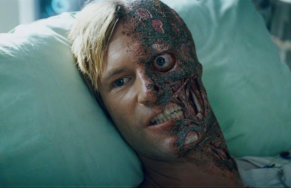 Nhung bo phim kinh dien Matt Damon tung lo hen hinh anh 7