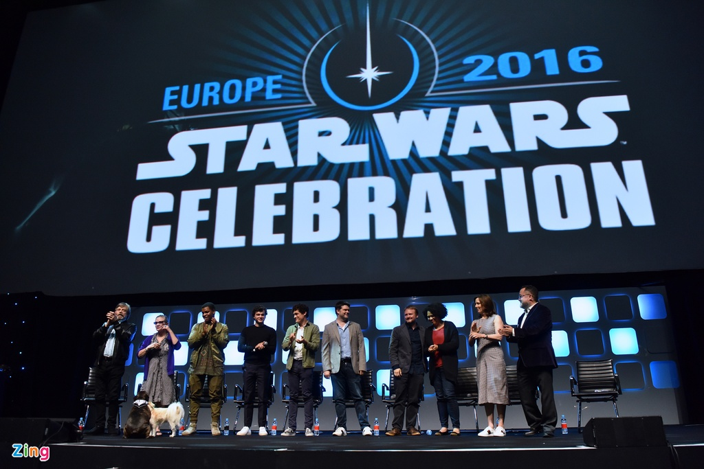 Disney chinh thuc gioi thieu nguoi ke nhiem Harrison Ford hinh anh 1