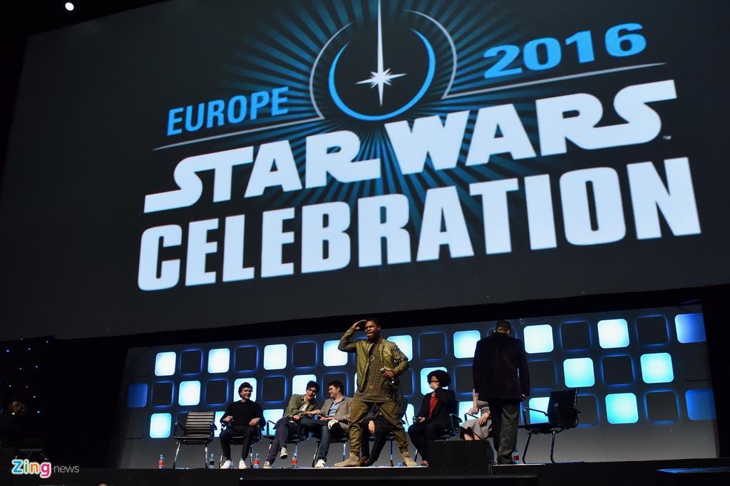 Disney chinh thuc gioi thieu nguoi ke nhiem Harrison Ford hinh anh 4