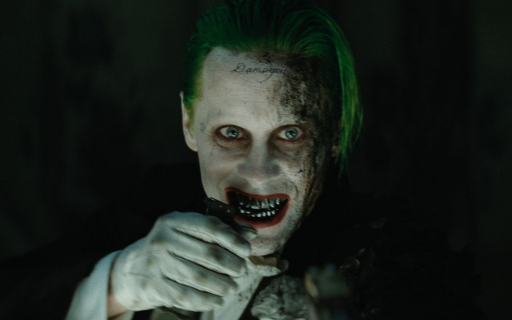su nghiep Jared Leto anh 11
