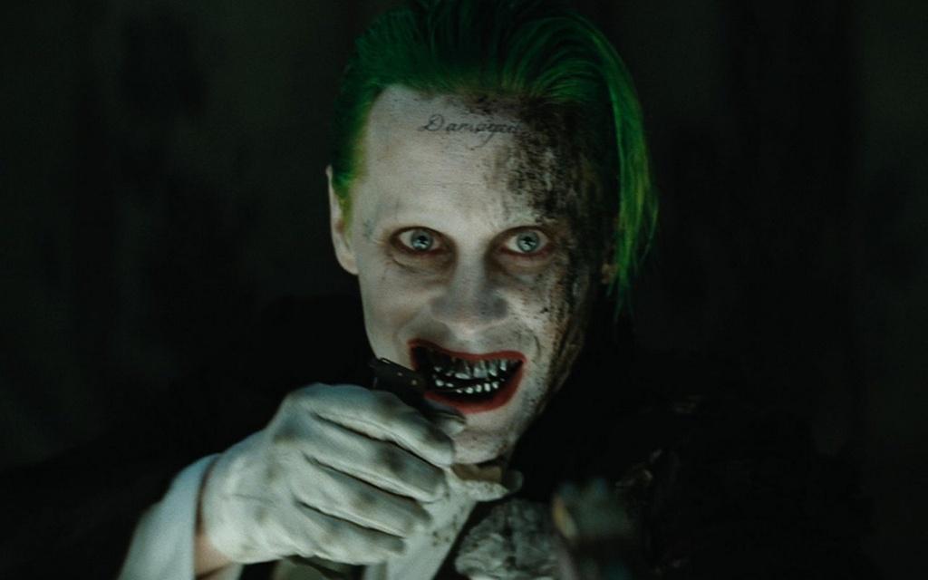 Xem 'Joker moi' Jared Leto bien hoa suot 20 nam su nghiep hinh anh 11