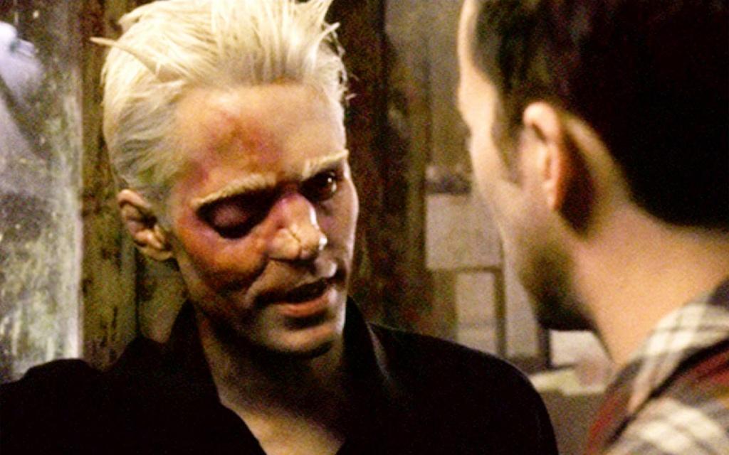 Xem 'Joker moi' Jared Leto bien hoa suot 20 nam su nghiep hinh anh 3