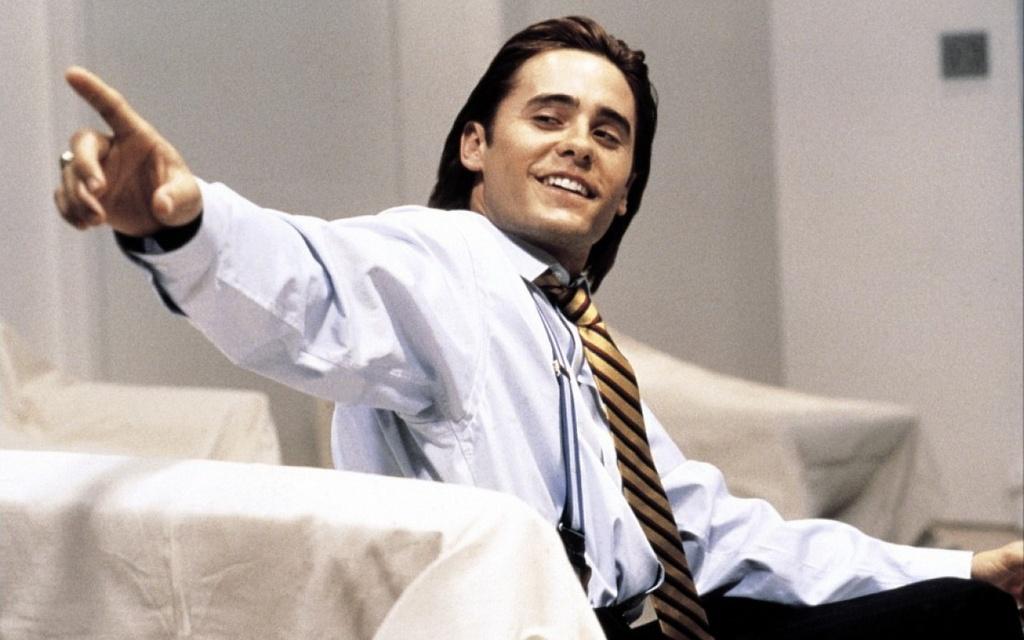 Xem 'Joker moi' Jared Leto bien hoa suot 20 nam su nghiep hinh anh 4