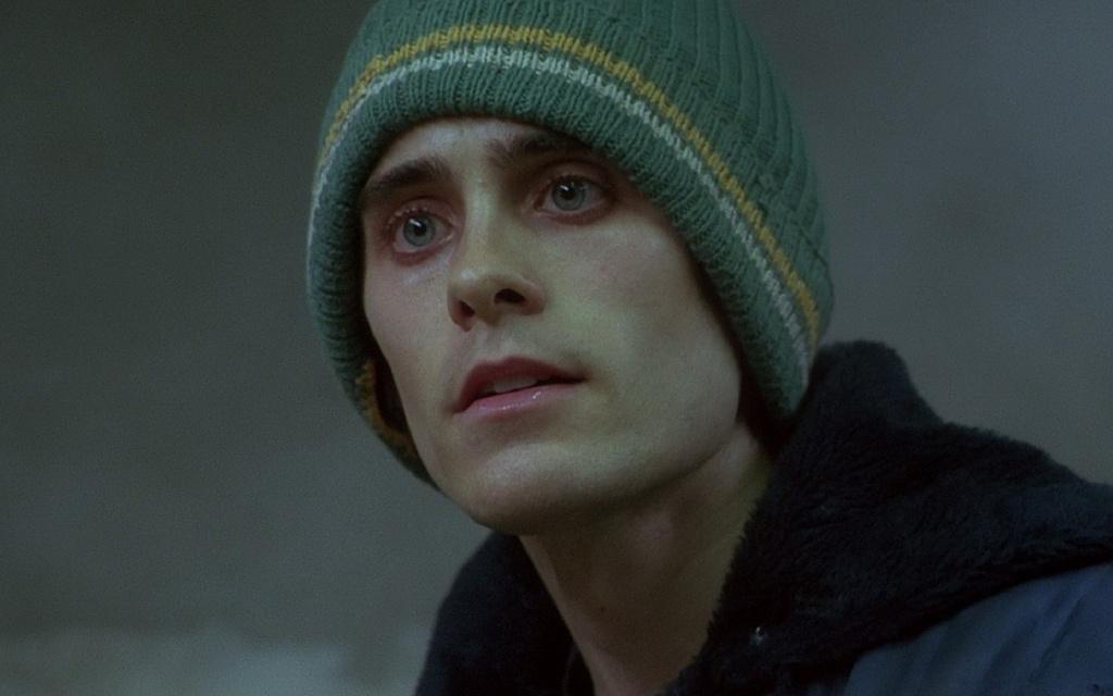Xem 'Joker moi' Jared Leto bien hoa suot 20 nam su nghiep hinh anh 5