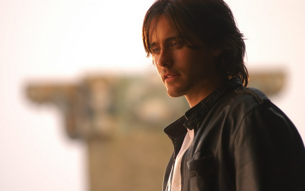 su nghiep Jared Leto anh 7