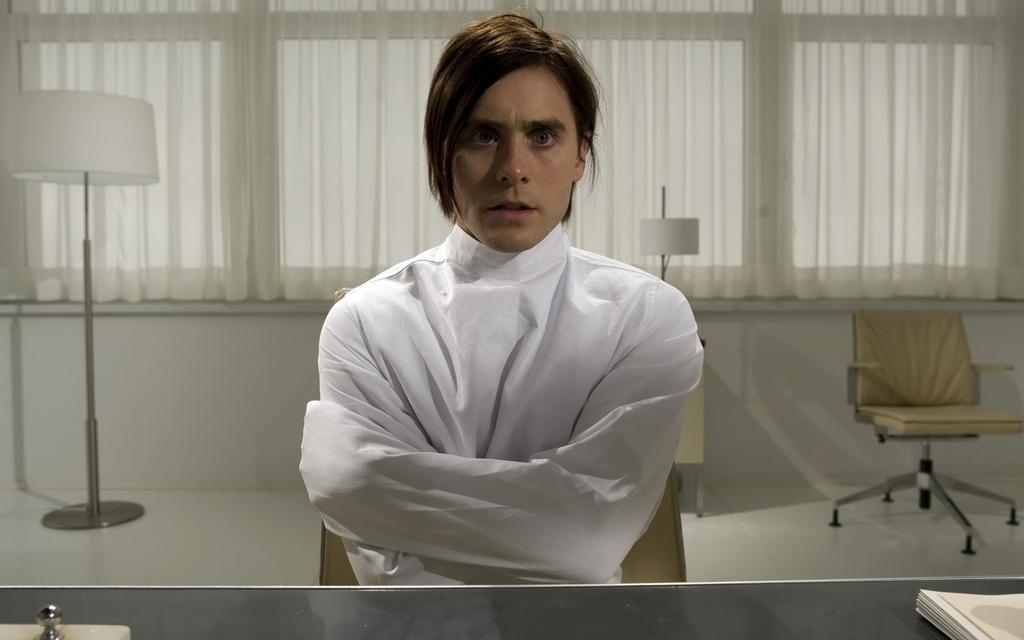 Xem 'Joker moi' Jared Leto bien hoa suot 20 nam su nghiep hinh anh 9