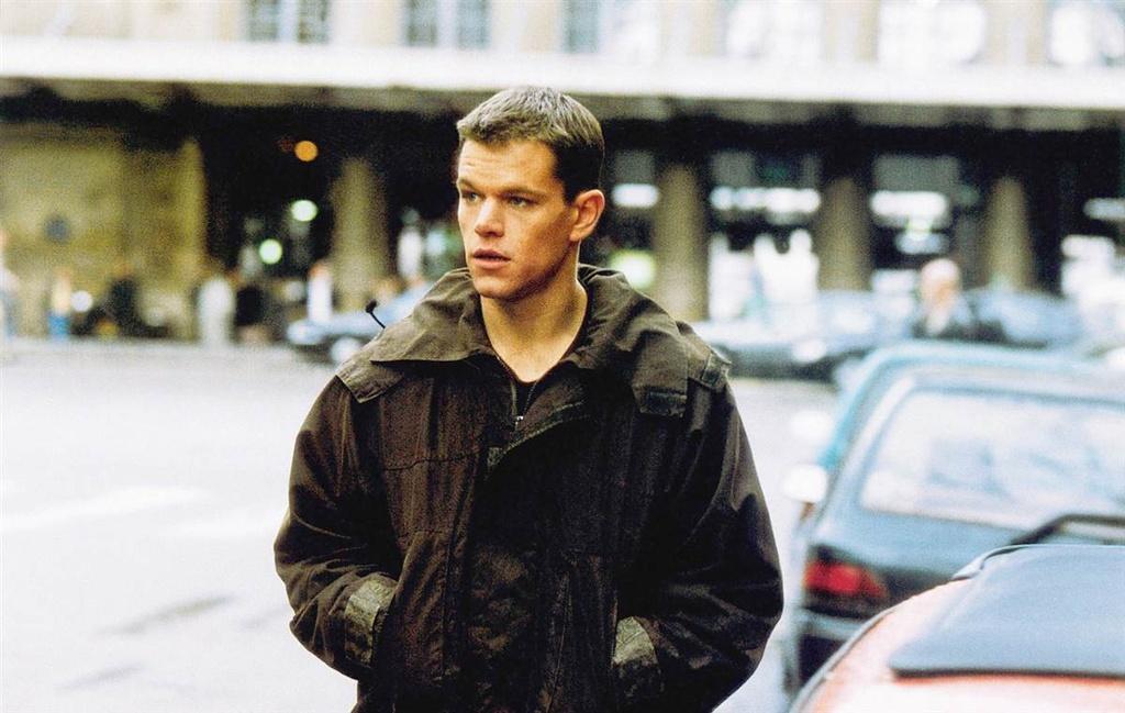 Gioi phe binh chia re vi 'Sieu diep vien Jason Bourne' hinh anh 1