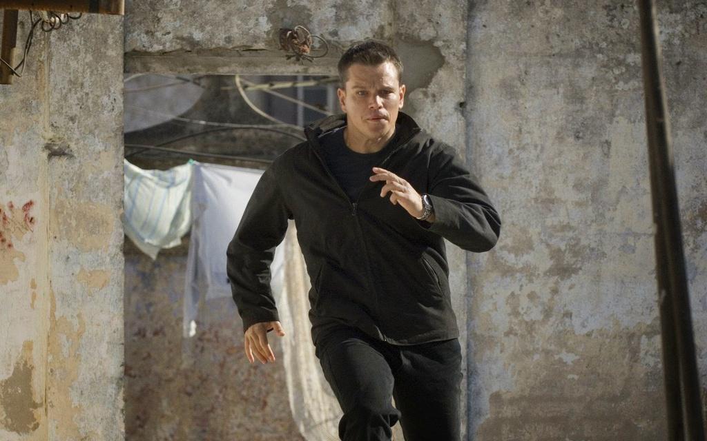Gioi phe binh chia re vi 'Sieu diep vien Jason Bourne' hinh anh 5