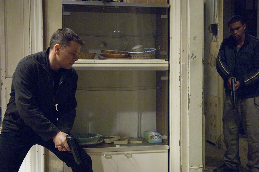 Gioi phe binh chia re vi 'Sieu diep vien Jason Bourne' hinh anh 6