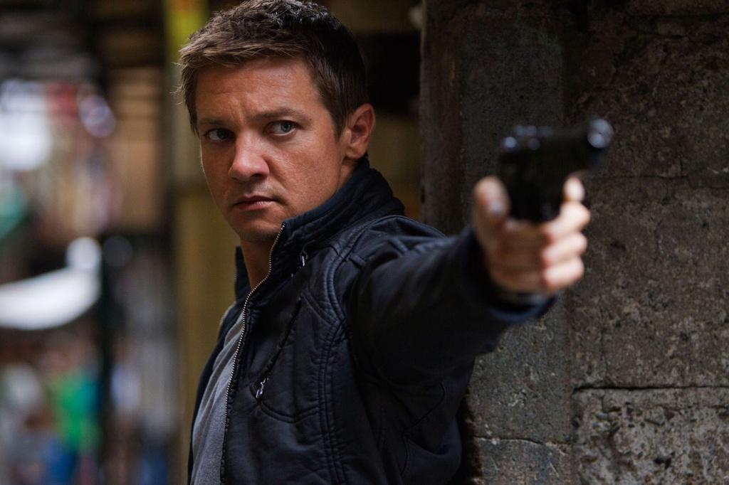 Gioi phe binh chia re vi 'Sieu diep vien Jason Bourne' hinh anh 7