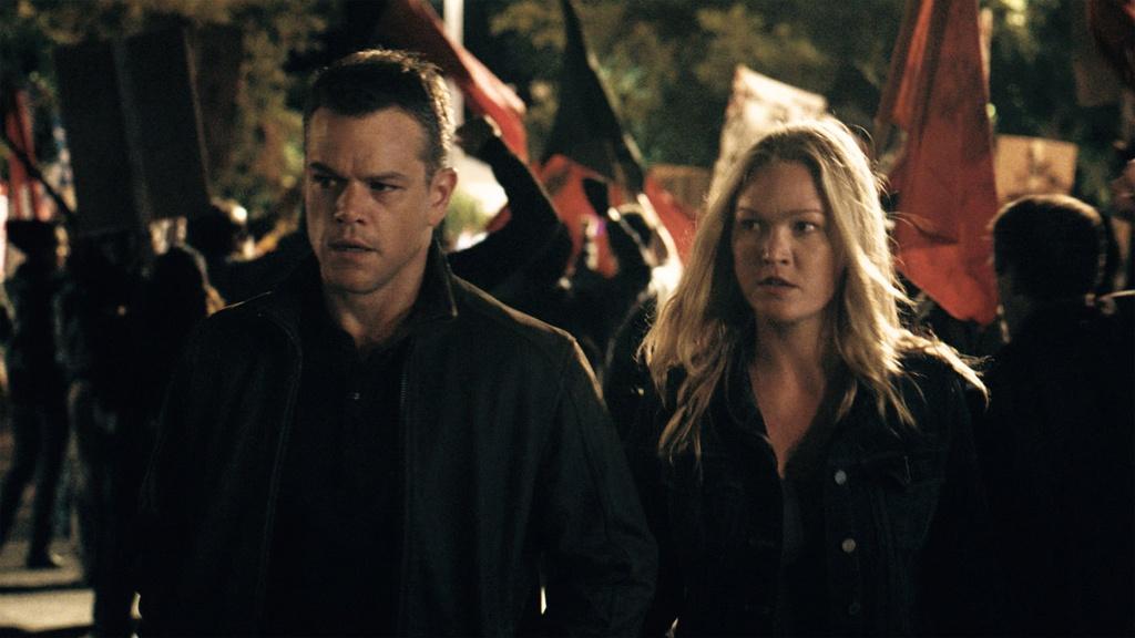 Gioi phe binh chia re vi 'Sieu diep vien Jason Bourne' hinh anh 9