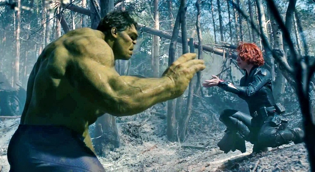 Sieu anh hung Marvel tren phim la nhung ke that tinh hinh anh 10