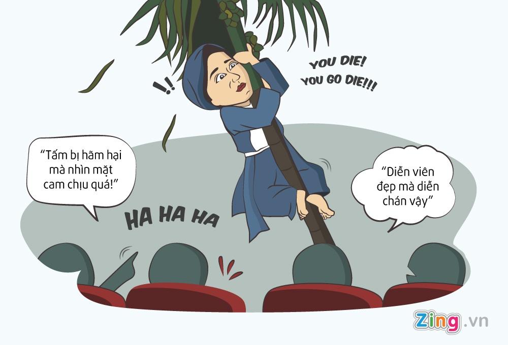 Hi hoa ve 'Tam Cam: Chuyen chua ke' cua Ngo Thanh Van hinh anh 5