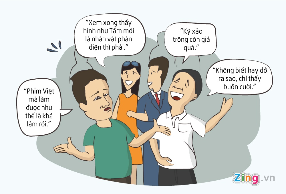 Hi hoa ve 'Tam Cam: Chuyen chua ke' cua Ngo Thanh Van hinh anh 6