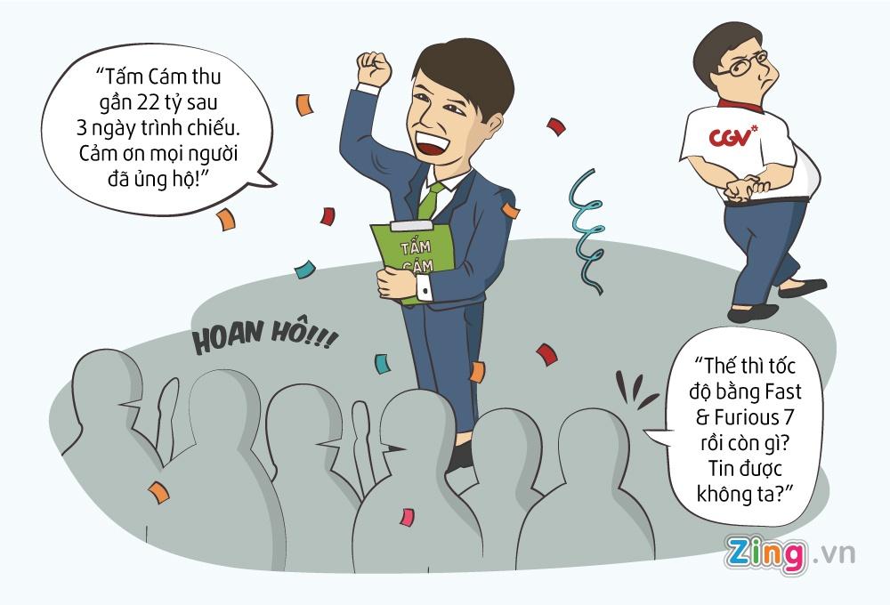 Hi hoa ve 'Tam Cam: Chuyen chua ke' cua Ngo Thanh Van hinh anh 7