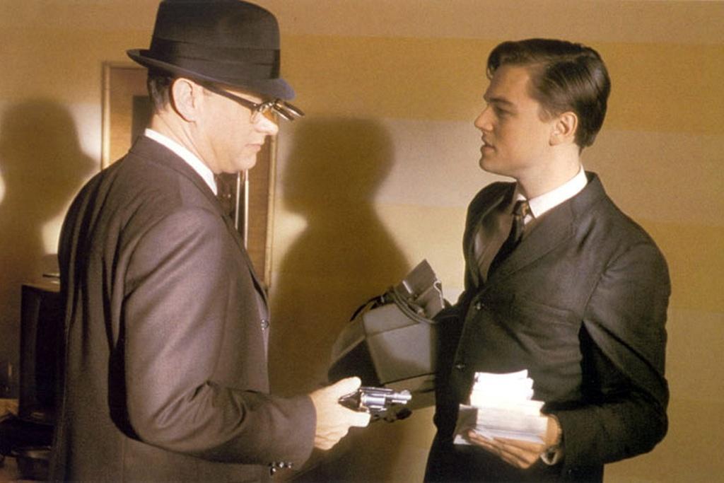 10 bo phim dat khach nhat trong su nghiep Tom Hanks hinh anh 1