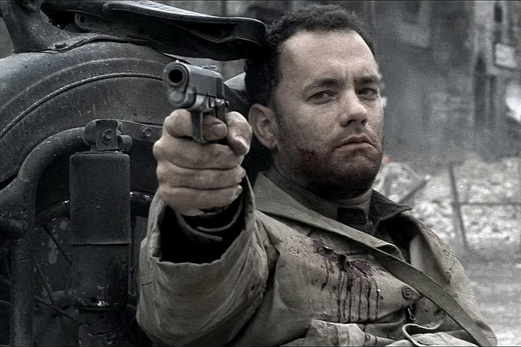 cac phim hay nhat cua Tom Hanks anh 5