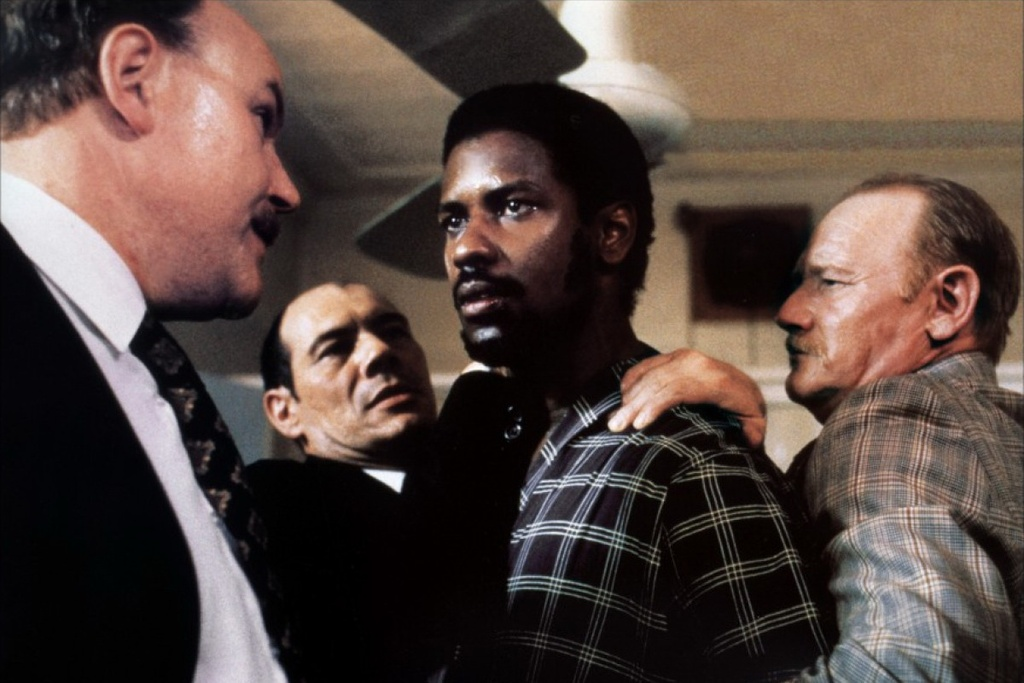 10 bo phim xuat sac cua ngoi sao da mau Denzel Washington hinh anh 10