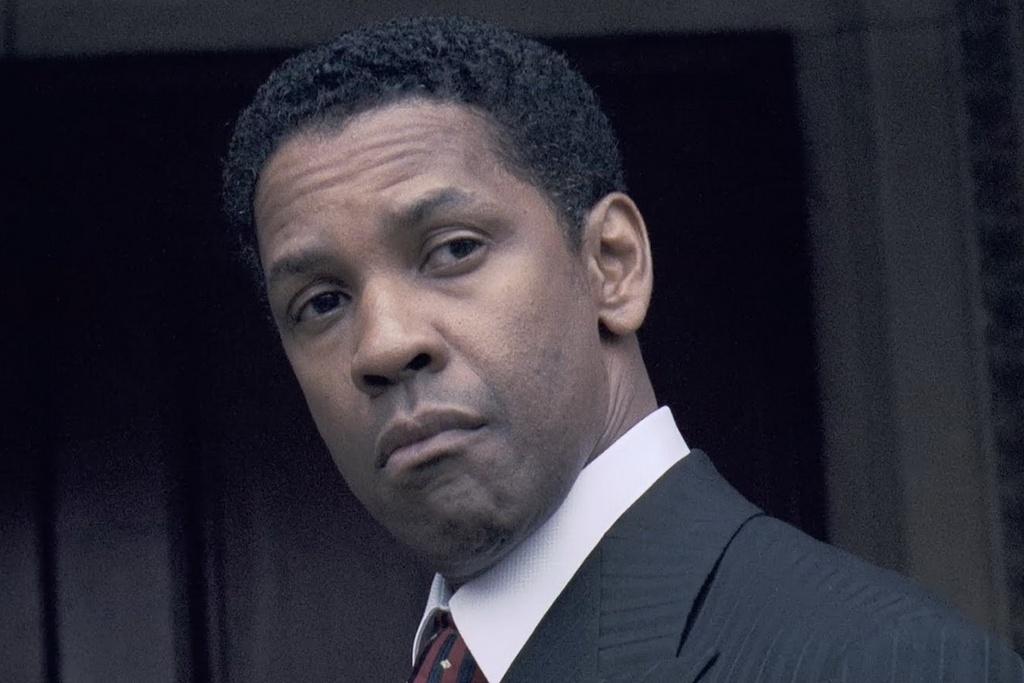 10 bo phim xuat sac cua ngoi sao da mau Denzel Washington hinh anh 2