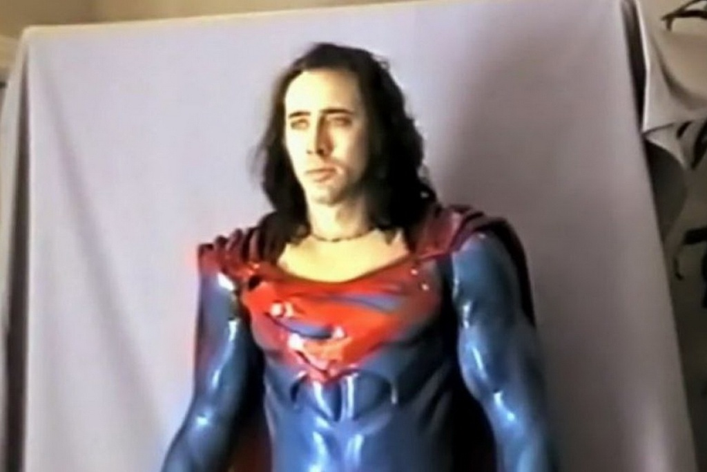 dien vien suyt dong vai Superman anh 5