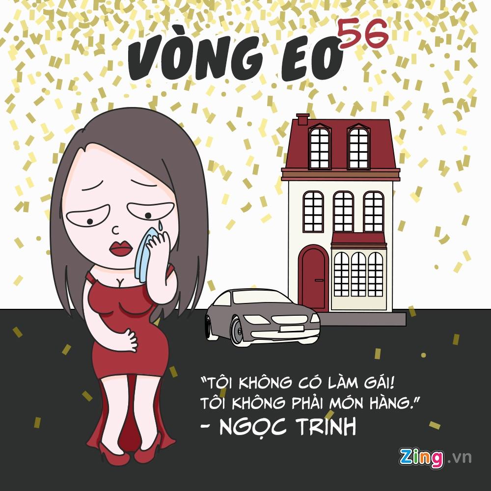 scandal phim Viet 2016 anh 1