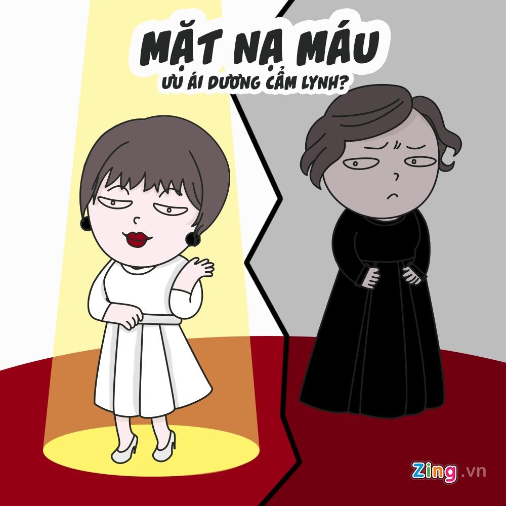 scandal phim Viet 2016 anh 3