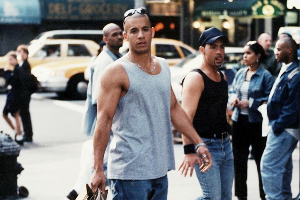 phim hay cua Vin Diesel anh 1