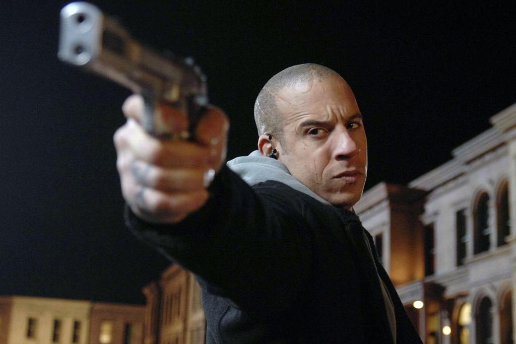 phim hay cua Vin Diesel anh 7
