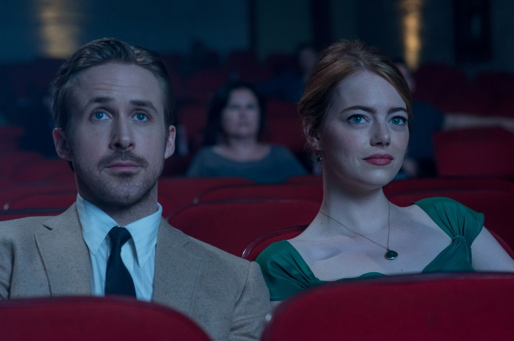 Nhung ky luc cho bi xo do tai Oscar 2017 hinh anh 3